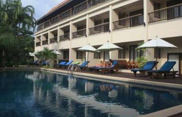 фото Khaolak Mohin Tara Hotel 624528984