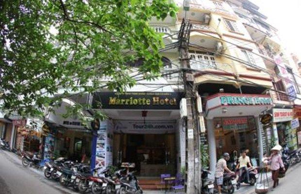фото Hanoi Marriotte Hotel 624641379