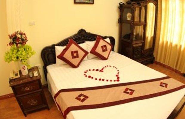 фото Hanoi Marriotte Hotel 624641385