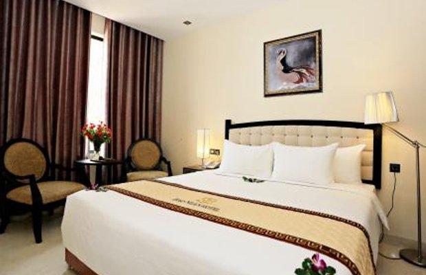 фото Bao Ngan Hotel 624655905