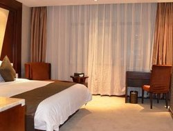 Huayang hotels with restaurants