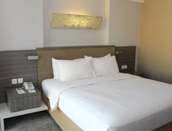 The most expensive Balikpapan hotels