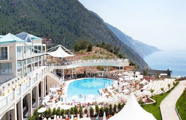 фото Orka Sunlife Resort & Spa 626939805