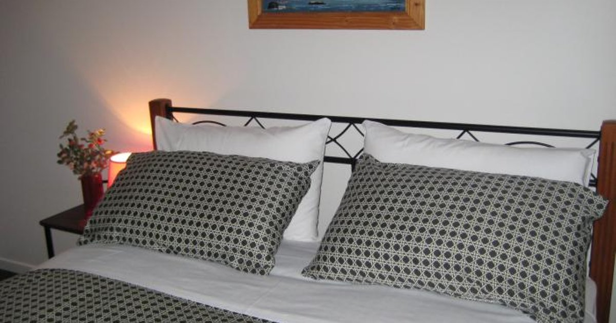 Riverdell Park Accommodation Bed & Breakfast