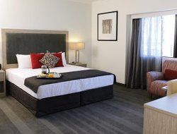 Business hotels in Darwin