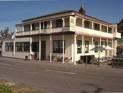 Kaikoura hotels with restaurants