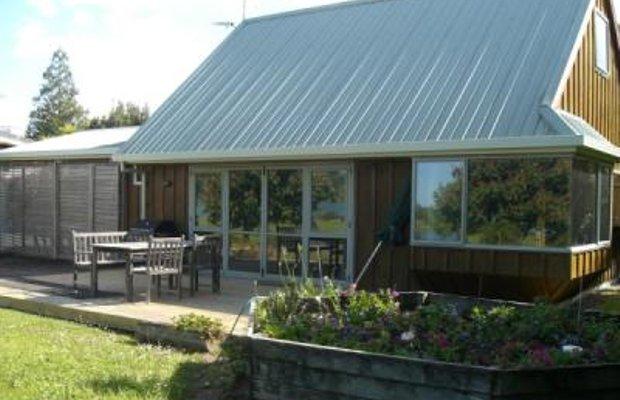 фото Tidal Waters Lodge 627008568
