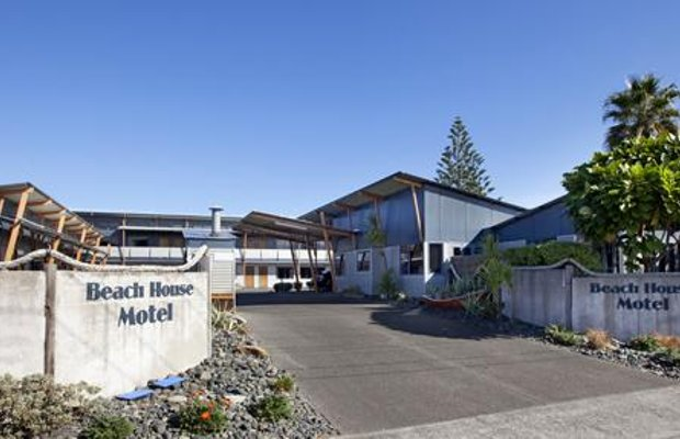 фото Beach House Motel 627008579