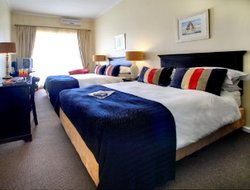 Mossel Bay hotels with restaurants