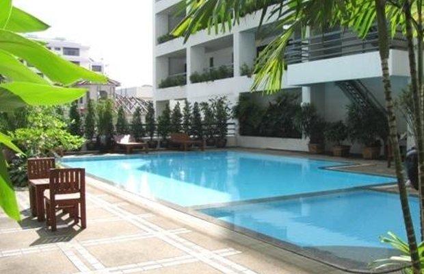 фото Montira Apartment 627011246