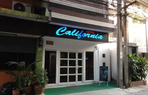 фото Hotel California 627011307