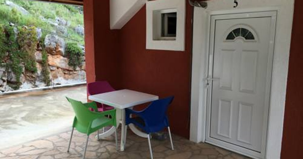 Holiday Home Bibic