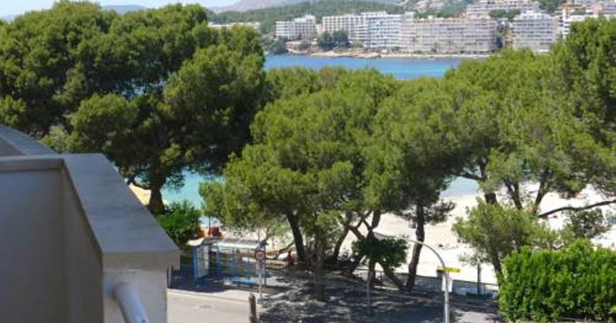Santa Ponsa Seaviewapartment
