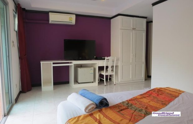 фото Goodfriend Guesthouse 628043918