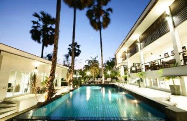 фото Foresta Resort hua Hin Pranburi 628044356