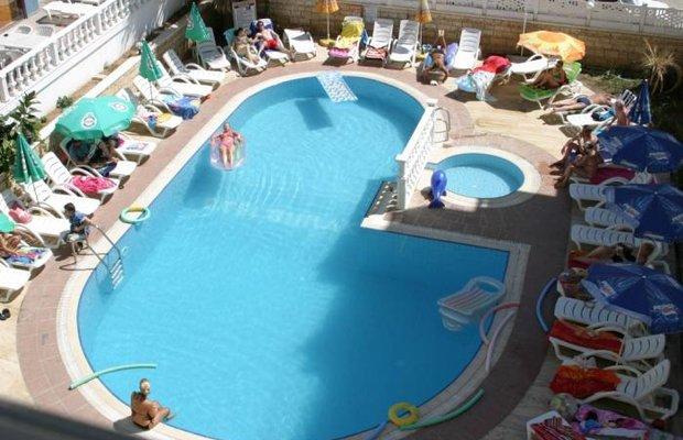 фото Burak Hotel 628044879