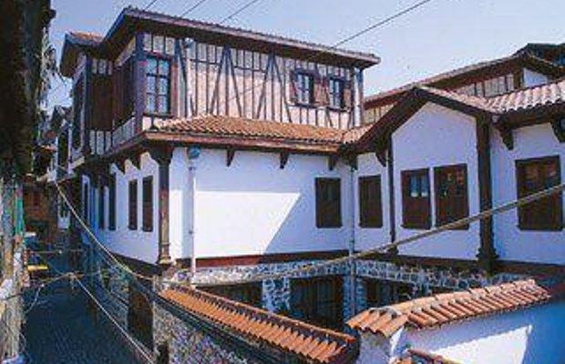 фото Angora House Hotel 628044894