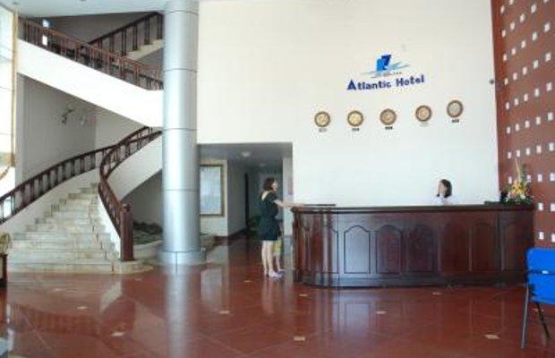 фото Atlantic Tuan Chau Hotel 628047225