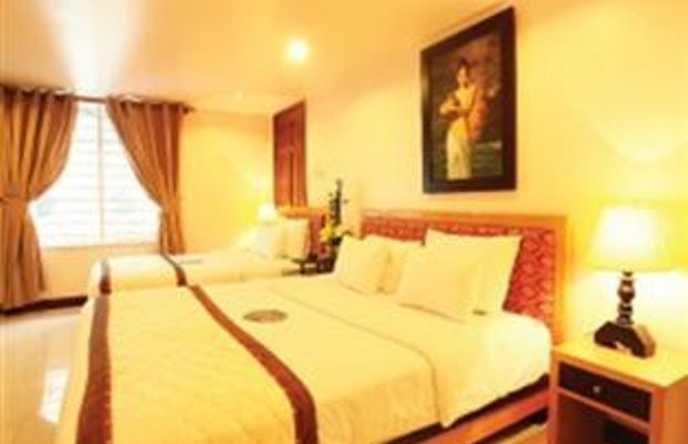 фото Lucky Star Hotel- Phu My Hung 628047273