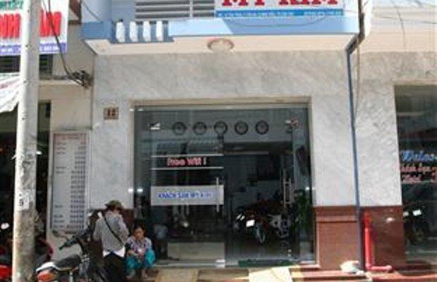 фото My Kim Hotel 628047293