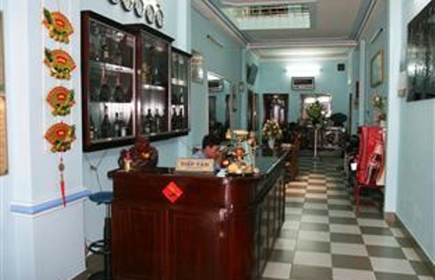 фото Tan Phuoc 1 Hotel 628047299