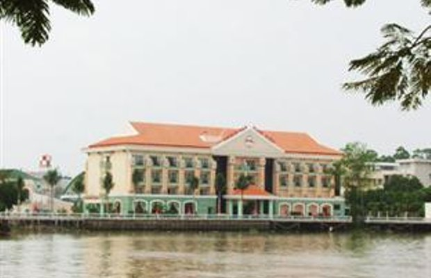 фото Ninh Kieu 2 Hotel 628047304