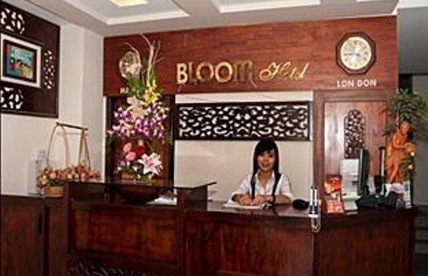 фото Bloom Hotel 628047318