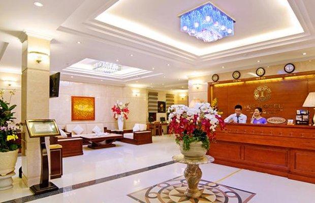 фото Iris Hotel Da Nang 628047332