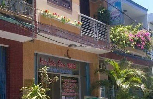 фото Hai Van Son Hotel Danang 628047339