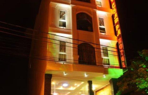фото Champa Hotel Da Nang 628047369