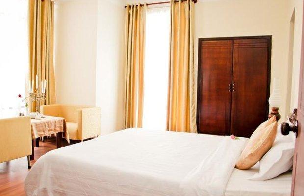 фото La Pensee Hotel 628047393