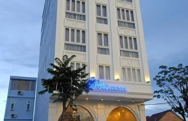 фото Silver Sea Hotel 628047401