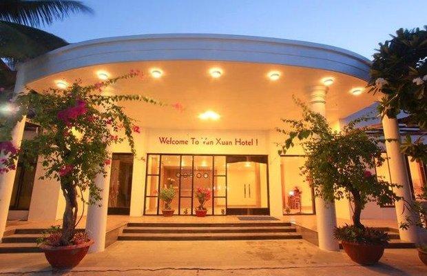 фото Van Xuan Hotel 628047407