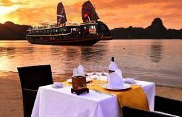 фото Halong Dolphin Cruise 628047431