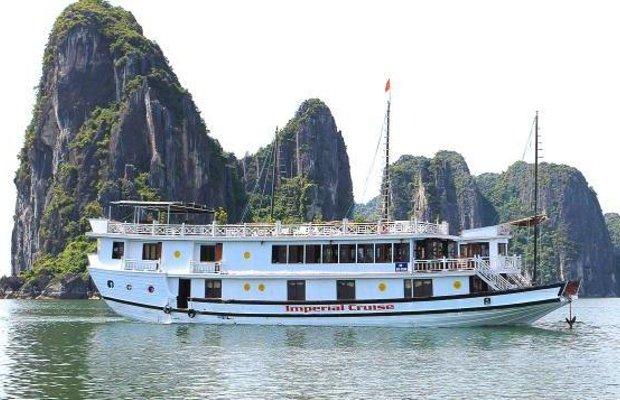 фото Luxury Imperial Cruise 628047448