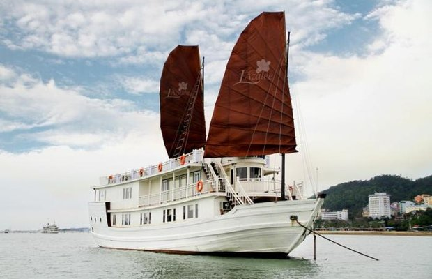 фото L`Azalee Cruise Halong 628047455