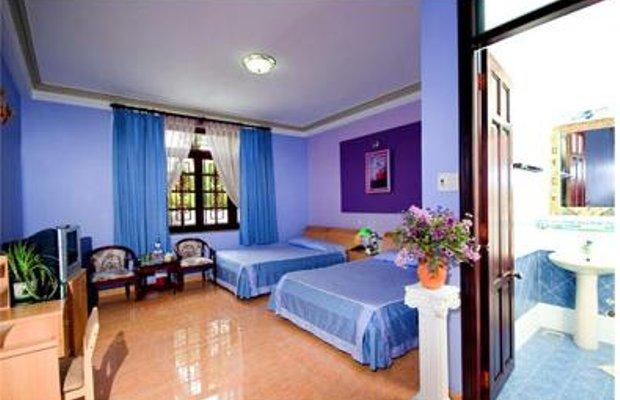 фото Tram Huong  Dalat Hotel 628047467