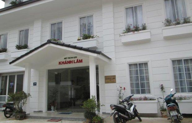 фото Khanh Lam Tourist Villa 628047469