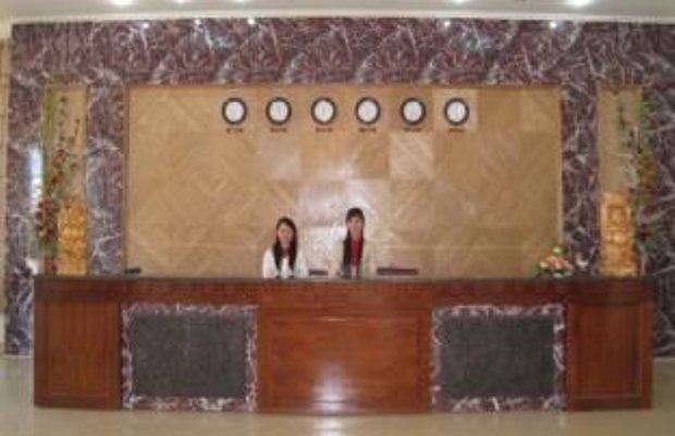фото Hung Vuong Hotel 628047491