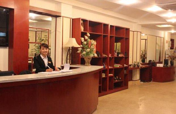 фото A25 Hotel - Chau Long 628047507