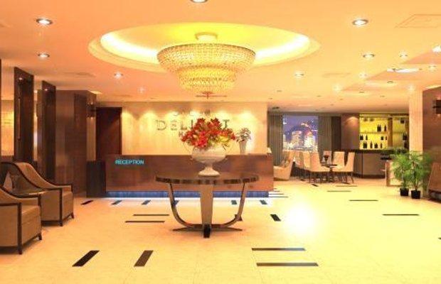 фото Hanoi Delight Hotel 628047519