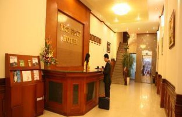 фото A25 Hotel - Nguyen Truong To 628047527