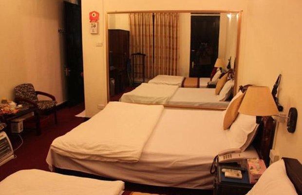 фото A25 Hotel - Lien Tri 628047540