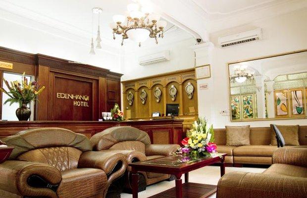 фото Eden Hanoi Hotel - Tho Nhuom 628047550