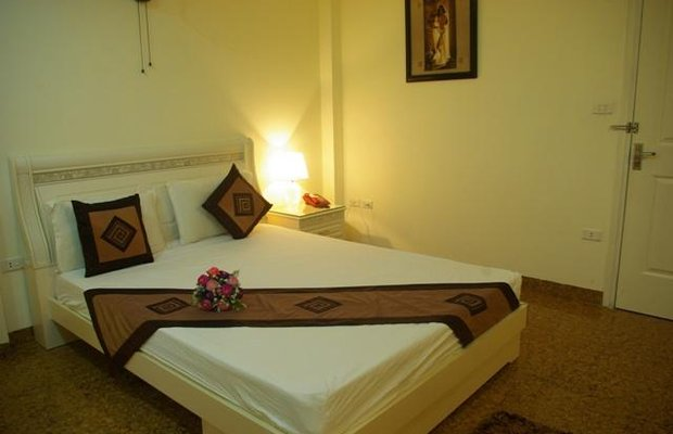 фото Phu Nhuan Hotel 5 628047602