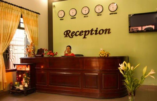 фото Truong Phu Hotel 628047615