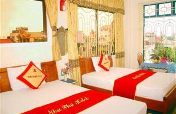 фото Nhu Phu Hotel 628047620