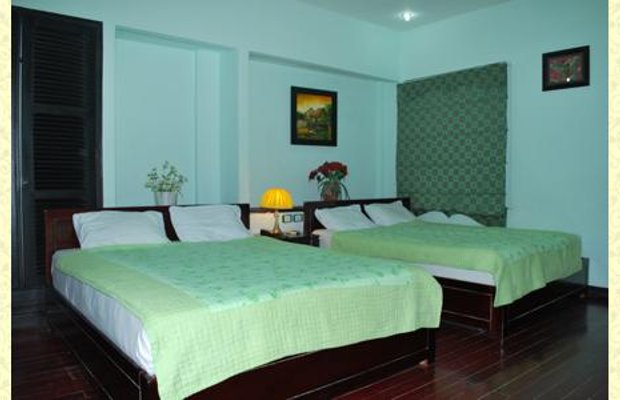 фото Thanh Thao Hotel 628047650