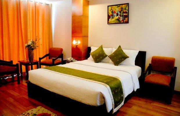 фото Kim Hoang Long Hotel 628047698