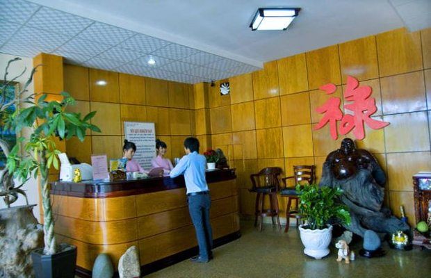 фото Hoan Hai Hotel Nha Trang 628047700